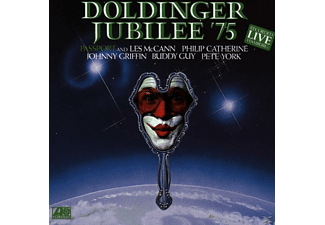Passport - Doldinger Jubilee '75 (CD)
