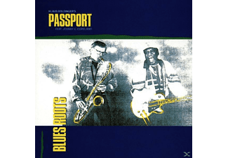 Passport & Klaus Doldinger - Blues Roots (CD)