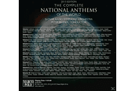 VARIOUS - Complete National Anthems Of The World 2013 Edition [CD]