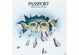 Passport - Man In The Mirror - (CD)