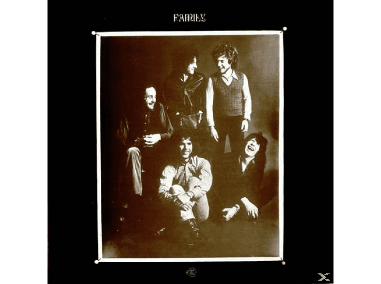 Family - A Song For Me [CD]