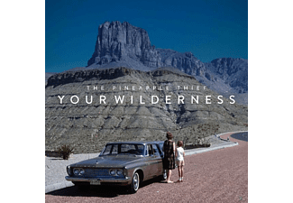 The Pineapple Thief - Your Wilderness (Limiited Edition) [CD + DVD Video]