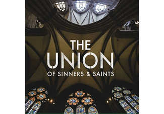 The Union Of Sinners And Saints - The Union of Sinners and Saints - (CD)