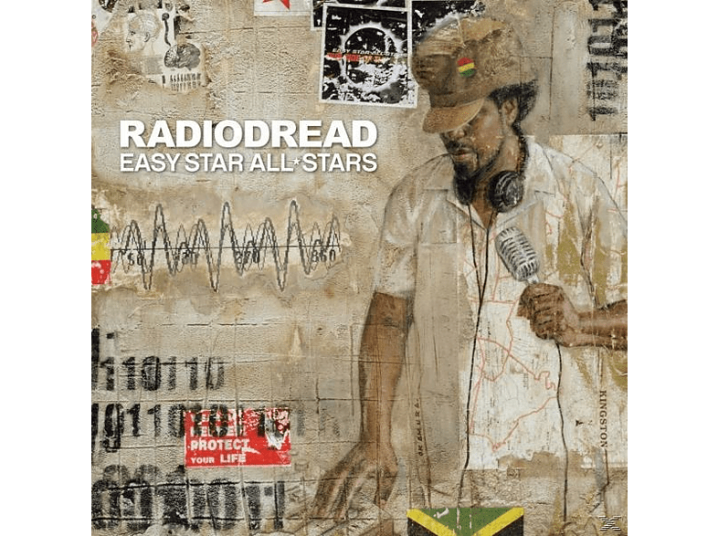 Easy Star All-stars - Radiodread (Special Edition) [CD]