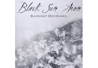 Black Sun Aeon - Blacklight Deliverance - (CD)