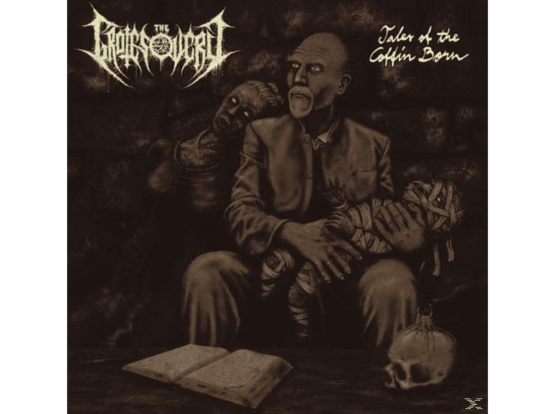 The Grotesquery - Tales Of The Coffin Born [CD]