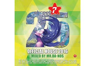 Div House - Street Parade 2016 Official House - (CD)