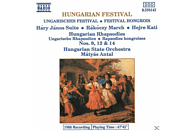 VARIOUS, Antal/UNSO - Ungarisches Festival [CD]