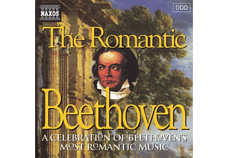 VARIOUS - Der Romantische Beethoven - (CD)