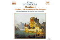 Slovak Po, Edgar/spo Seipenbusch - Ouvertüren [CD]