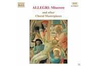 VARIOUS, Oxford Camerata - Miserere Mei [CD]