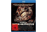 The Curse of Doctor Wolffenstein [Blu-ray]