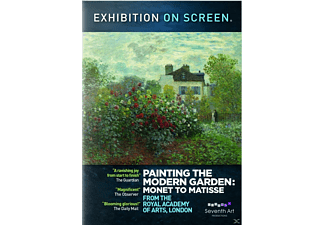 Painting the Modern Garden: Monet to Matisse - (DVD)