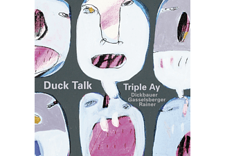 Triple Ay - Duck Talk - (CD)