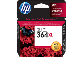HP 364 XL Optimiseur de Brillance (CB322EE)