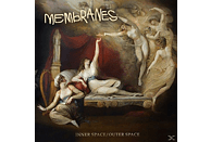The Membranes - Inner Space/Outer Space [CD]