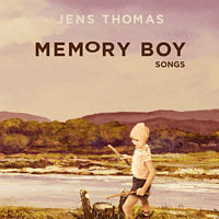 Jens Thomas - Memory Boy [CD]