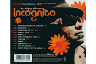 Incognito - BEES & THINGS & FLOWERS [CD]