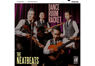 Neatbeats - Dance Room Racket - (Vinyl)