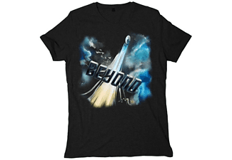 Star Trek T-Shirt -2XL- Beyond Poster, schwarz