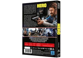 "Hero – ""Action Cult Uncut"" - (Blu-ray + DVD)"