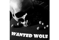 Wanted Wolf - Dead Not Alive [Vinyl]