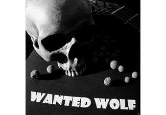 Wanted Wolf - Dead Not Alive - (Vinyl)