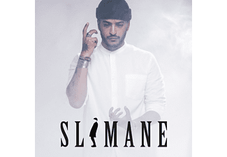 Slimane - A Bout de Reves CD