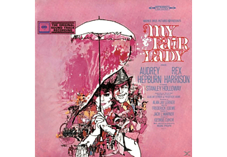 OST/VARIOUS - My Fair Lady =Expanded= - (Vinyl)