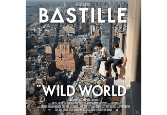 Bastille - Wild World (2LP) | Vinyl