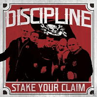 Discipline - Stake Your Claim [Vinyl]
