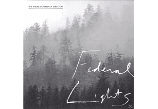 Federal Lights - We Were Found In The Fog - (CD)