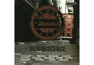 Blueside - Reminiscence - (CD)