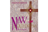 Simple Minds - New Gold Dream  (Pure Audio Blu-Ray) [Blu-ray Audio]