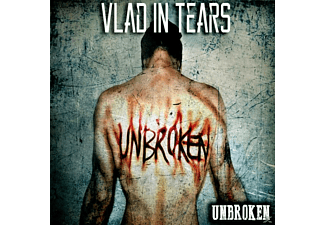 Vlad In Tears - Unbroken - (CD)
