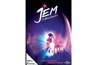 Jem and the Holograms [DVD]