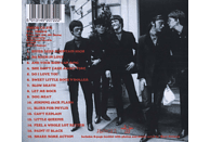 The Flamin' Groovies - Grease - Skydog Singles [CD]