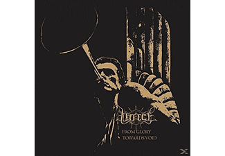 Lutece - From Glory Towards Void - (CD)