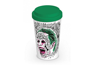 Suicide Squad Travel Mug The Joker Jared Leto