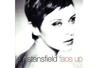 Lisa Stansfield - Face Up (CD)