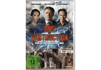 Eve Of Destruction - (DVD)