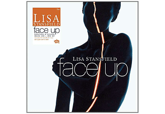 Lisa Stansfield - Face Up - Deluxe Edition (CD + DVD)