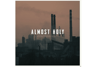 Leopold Ross, Bobby Krlic - Almost Holy - (Vinyl)