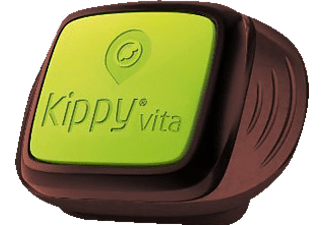 KIPPY GPS & Activity Monitor Green Eye - (KV0001GE)
