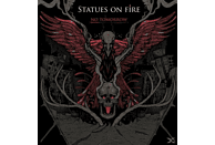 Statues On Fire - No Tomorrow [LP + Download]