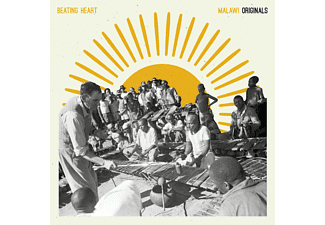 VARIOUS - Beating Heart-Malawi (Origin - (Vinyl)