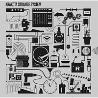 Krakota - Strange System [CD]