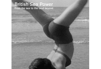 British Sea Power - From The Sea To The Land Beyond (Vinyl LP (nagylemez))