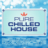 VARIOUS - Pure Chilled House [CD]