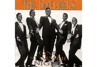The Danleers - One Summer Night - (CD)
